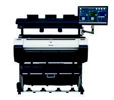 MFP Plotter-Scanner