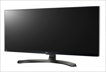 "LG 34UM88C-P Monitor UltraWide / 34"" (86,36cm) IPS / 21:9 / 2xHDMI+DP+USB / 3440x1440 / 300cd/m2"