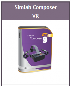 SimLab Composer 9 VR-Edition