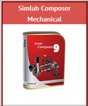 SimLab Composer 9 Mechanical Edition
