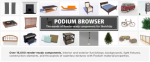 SU Podium Browser PAID Content